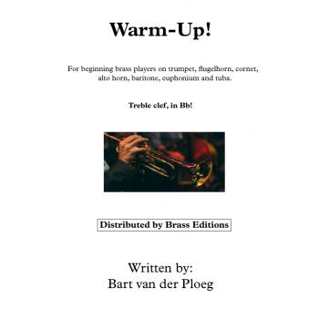 Warm-Up! - Treble Clef