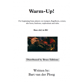 Warm-Up! - Bass Clef in Bb