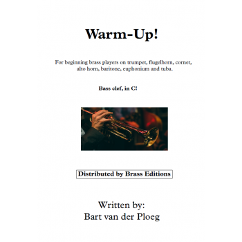 Warm-Up! - Bassleutel in C