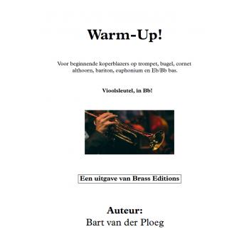 Warm-Up! - Treble Clef (Dutch)