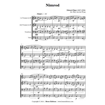 Nimrod - FLEX