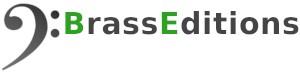 BrassEditions | Online bladmuziek voor koperblazers |